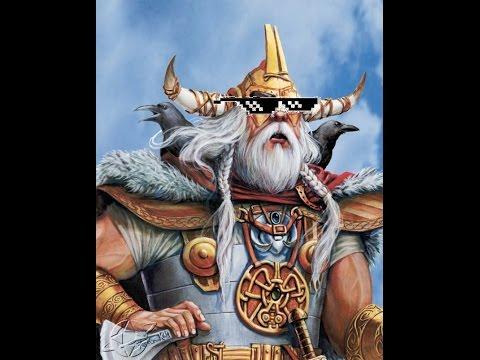 Age of Mythology - All Cutscenes Full Movie
