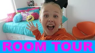 ROOM TOUR! JoJo's Juice thumbnail