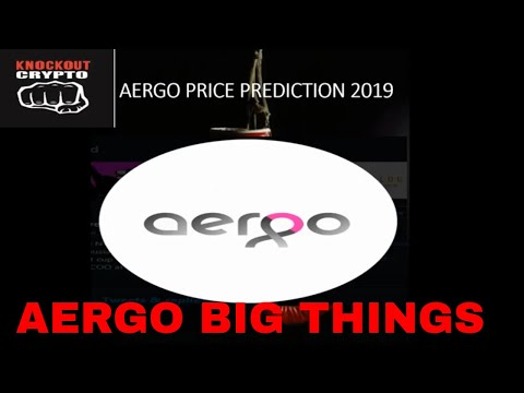 Aergo Price Prediction Aergo Crypto Coin
