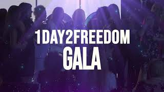 2020 1Day2Freedom Gala Goes Virtual