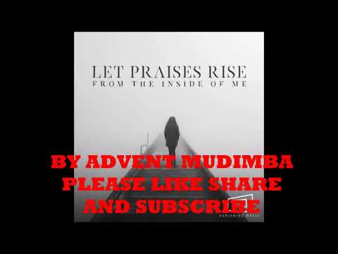 Let Praises Rise ORU Worship Instrumental (Original Key)
