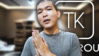 Vlog | TK Battleground (Cyber cafe) #2