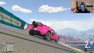 Video de LA LUCHA CONTINUA / GTA V ONLINE / BYABEEL