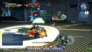 DC Universe Online-Don