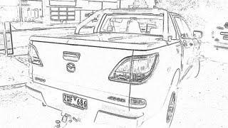 Mazda Bt50+Ford Ranger T6 + Hard Cover+ Hard Top
