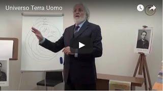Francesco Leonetti: Antroposofia di Rudolf Steiner