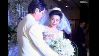 Wedding, 결혼식 장면, Saturday Night Music Show 19940326