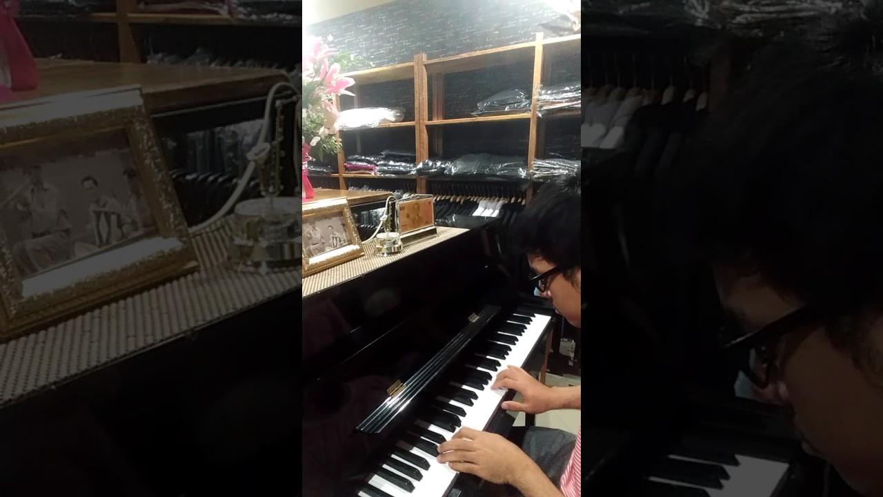 สิ่งที่เธอขาด - The begin (King the voice) Piano by Aoffee