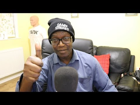 MY DAD IS TAKING OVER THIS CHANNEL