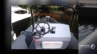 Highfield 590 - Fabriksny ribbеt med aluminiumskro Rubber boat, RIB Year - 2014
