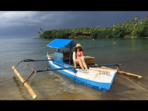 Tobelo, North Maluku - Indonesia vacation July 2016 part 2