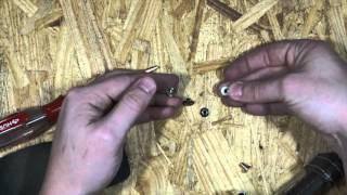 hookgrip belt + 4k video test