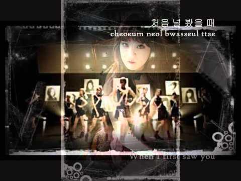 After School - Shampoo hangul/ romanized/ english lyrics