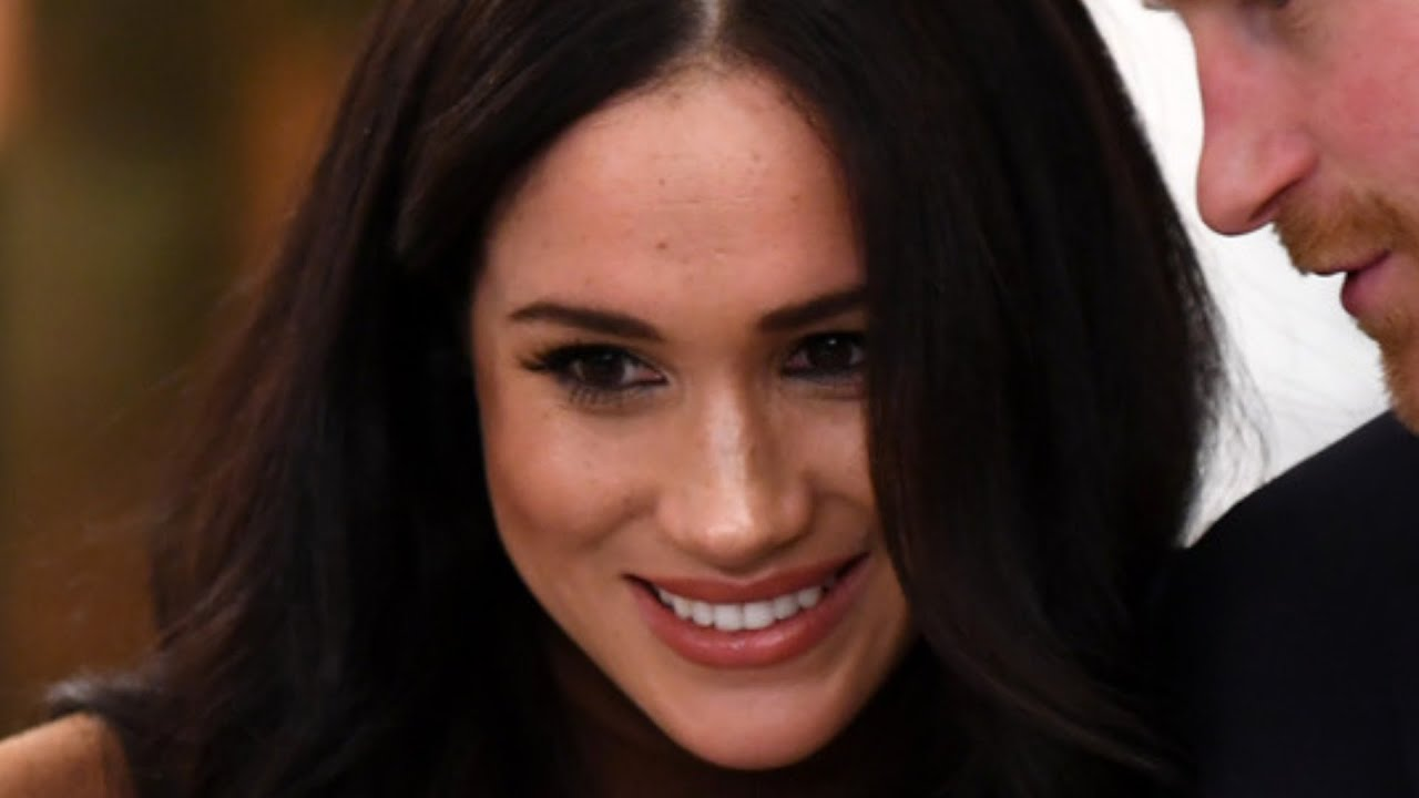 Download Harry & Meghan Had These Demands Before Oprah's Interview Aired