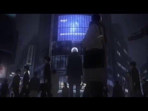 「東京喰種√A」Blu-ray BOX発売決定CM