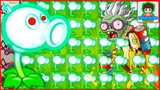 Игра Растения против зомби 2 от Фаника Plants vs zombies 2 134