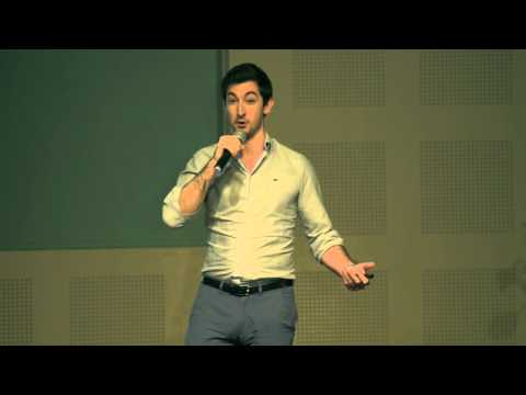 Why your Job Applications are getting ignored. | Jean-Michel Gauthier | TEDxBITSPilaniDubai