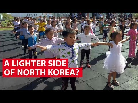 A Lighter Side of North Korea? | Days In Pyongyang | CNA Insider