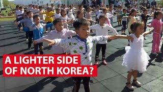 A Lighter Side of North Korea? | Days In Pyongyang | CNA Insider