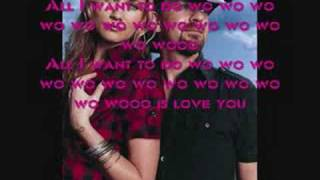 Sugarland- All I Want To Do with Lyrics
