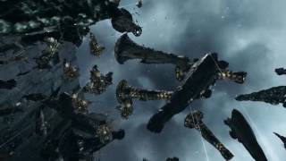 EVE Online - Citadel - Paradise Cracked OST - Orbital Station