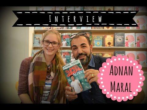 : Adnan Maral  Super unkühl, Alter!