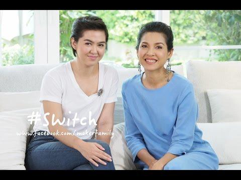 รายการ #Switch EP78 : หน่อย-บุษกร [ออกอากาศ 29/3/59]