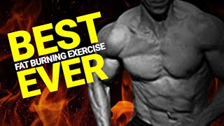 Fastest Way to Burn Fat (LITERALLY!!)