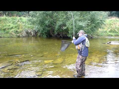 Sight Nymphing With Chris Dore