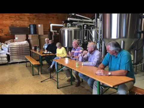 Salado Candidate Forum at Barrow Brewery 23 April 2017
