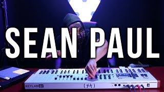 sickick   epic sean paul mashup live