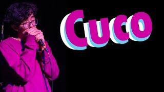 Cuco: Love & Dream Pop