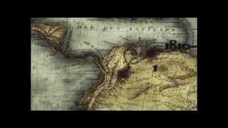 De la revolución (1810 - 1829)