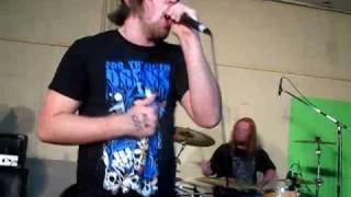 Beginnings - Defiance Live @ Trevfest 2010