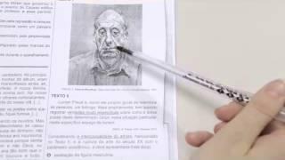 CHROMOS GABARITO ENEM 2015 - Poliana - Português - Questão 135 -   Prova Amarela