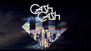 Cash Cash MegaMix 2015/2016
