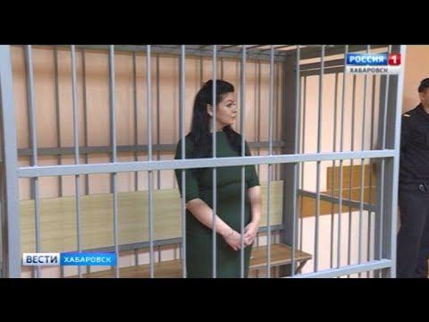 Суд по Огарковой