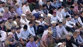 Le Califat : la clé de l'unité des musulmans et de leur progrès - sermon du 26-05-2017