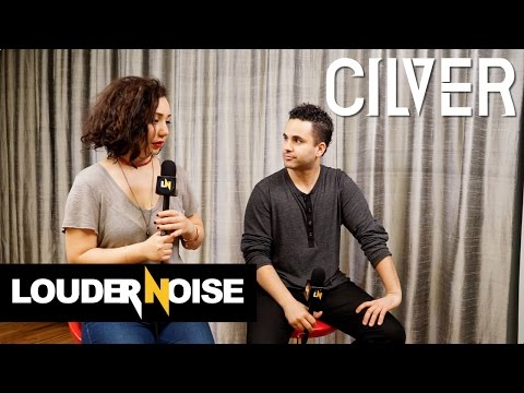 Cilver talks 'Not The End Of The World' and 'I'm America' - Louder Noise