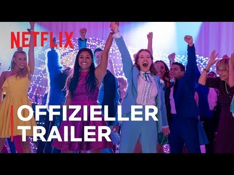 The Prom | Offizieller Trailer | Netflix