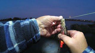 КАК я ЗАКРЕПИЛ СВЕТЛЯЧОК / Рыбалка-это жизнь