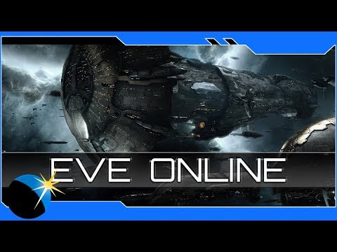 EVE Online - Getting Started in EVE - New Player Guide and Tutorial