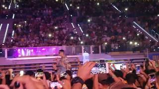 I LIKE IT - Bad Bunny (LIVE  IN CONCERT 2018)