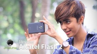 Alcatel Flash 2 - Review Indonesia