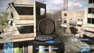 Battlefield 3 - PC - 7/8/13 - Part 7 - Need DPV Kills