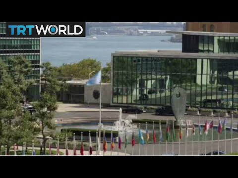 UN General Assembly: World leaders to gather for global meeting