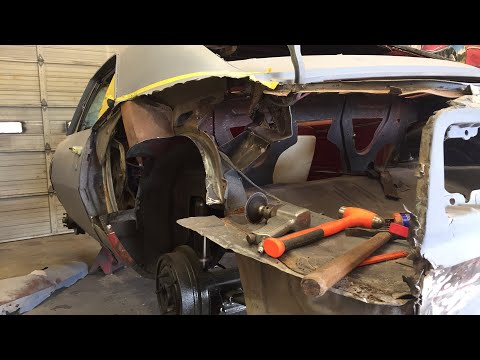 How To Use Aftermarket Automotive Body Parts The Right Way! Do It Yourself