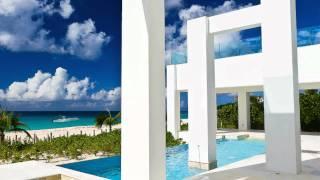 The Beach House - Anguilla