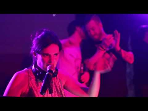 Riya live @ Uhelna Club - Prague 2016