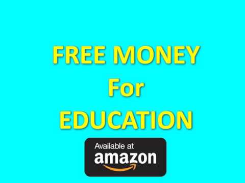 FREE Money for Education